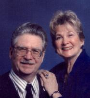 Richard and Adella Matthew